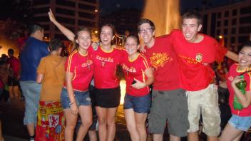 UC Davis Study Abroad, Summer Abroad Spain_Art Program, Photo Album, Image 2