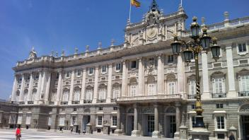 UC Davis Study Abroad, Summer Abroad Spain_Art Program, Photo Album, Image 4