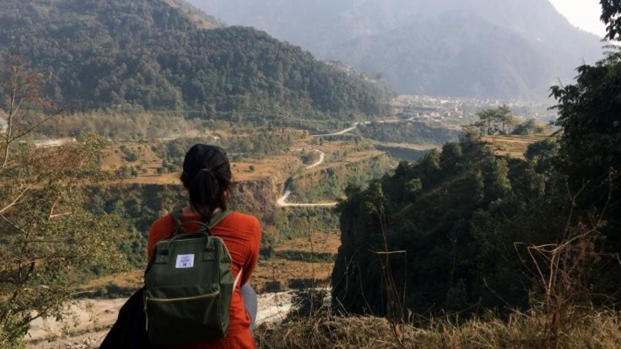 Article Header Image, Nepal