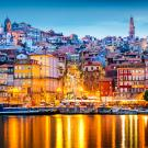 UC Davis Study Abroad, Summer Abroad Portugal, Portugal Hidden Gem Program, Header Image, Overview Page