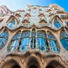 UC Davis Study Abroad, Summer Abroad Spain, Housing and Urbanism in Barcelona Program, Header Image, Overview Page