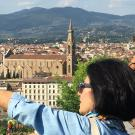UC Davis Study Abroad, Quarter Abroad Italy, Language & Culture in Florence Program, Header Image, Overview Page