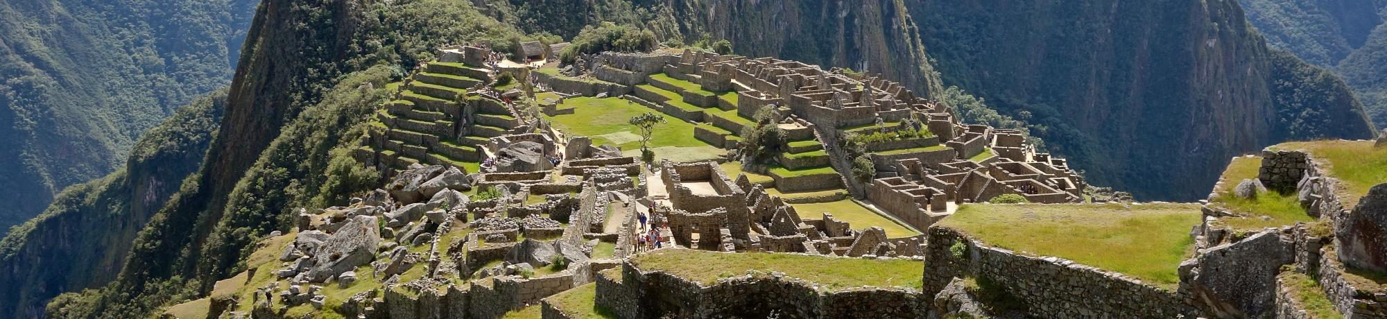 UC Davis Study Abroad, Summer Abroad Peru, Into the Andes Program, Header Image, Courses Page