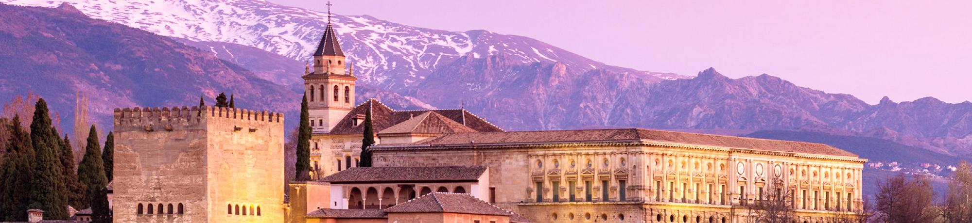 UC Davis Study Abroad, Summer Abroad Spain, Three Cultures of Medieval Spain Program, Header Image, Travel Page