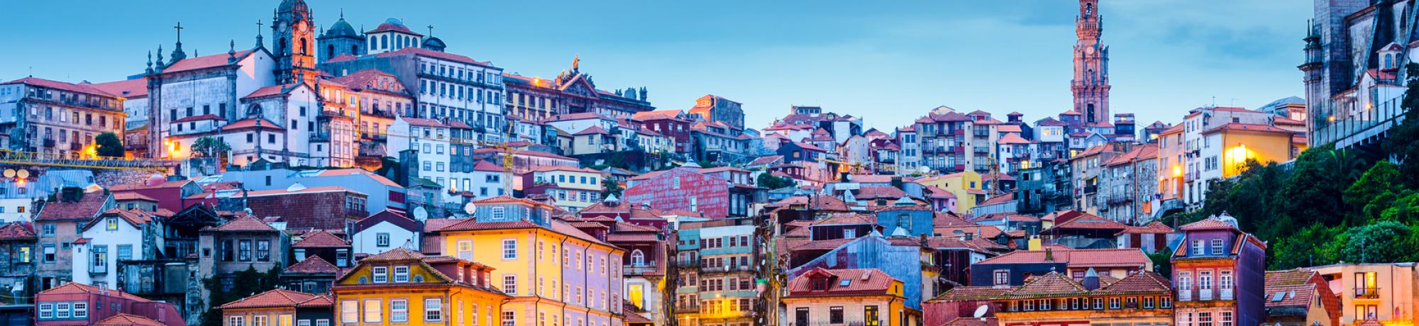 UC Davis Study Abroad, Summer Abroad Portugal, Portugal Hidden Gem Program, Header Image, Cost Page
