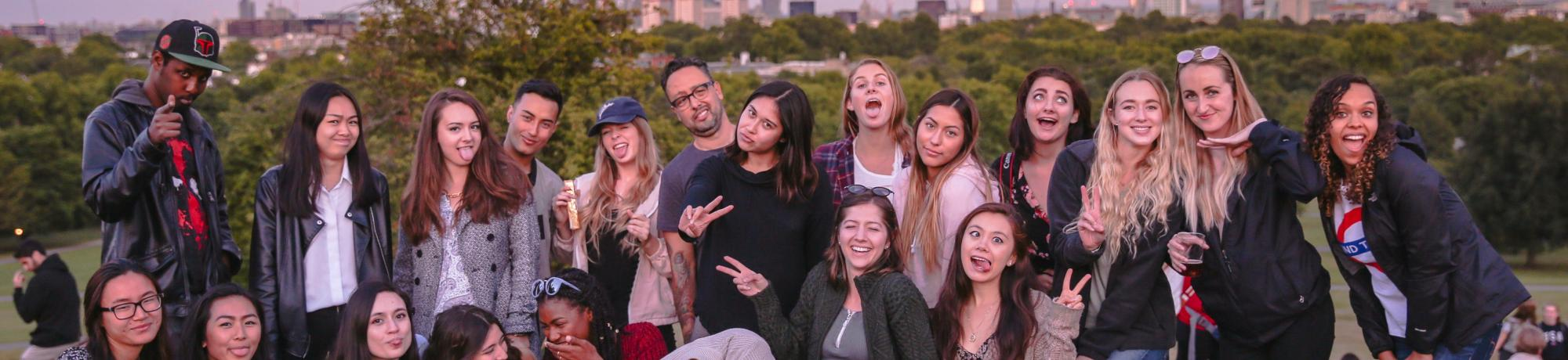 UC Davis Study Abroad, Summer Abroad United Kingdom, At the Crossroad of Gender and Communication Program, Header Image, Cost Page