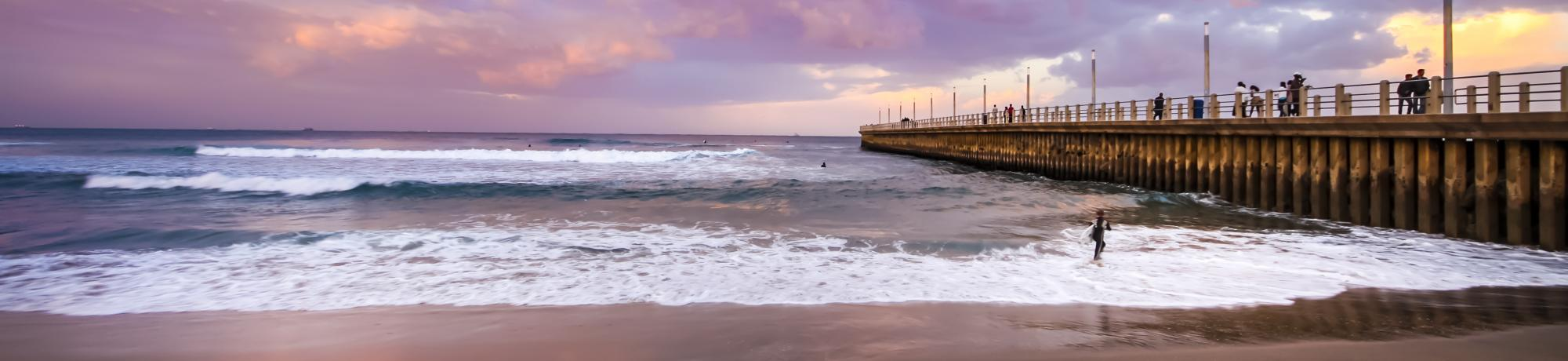 UC Davis Study Abroad, Summer Internship Abroad South Africa, Hospital Medicine & Infectious Disease In Durban Program, Header Image, Overview Page