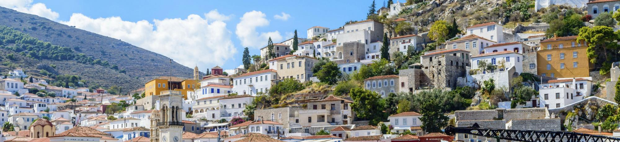 UC Davis Summer Abroad, Summer Abroad Greece, Writers in Greece Program, Header Image, On Site Page