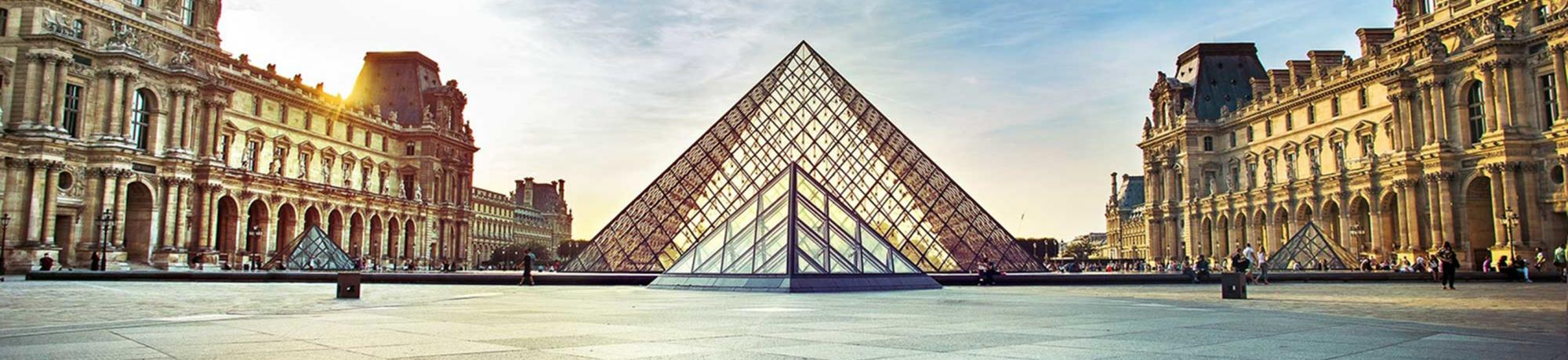 UC Davis Study Abroad, Summer Abroad France, Fashion Marketing in Paris Program, Header Image, Overview Page