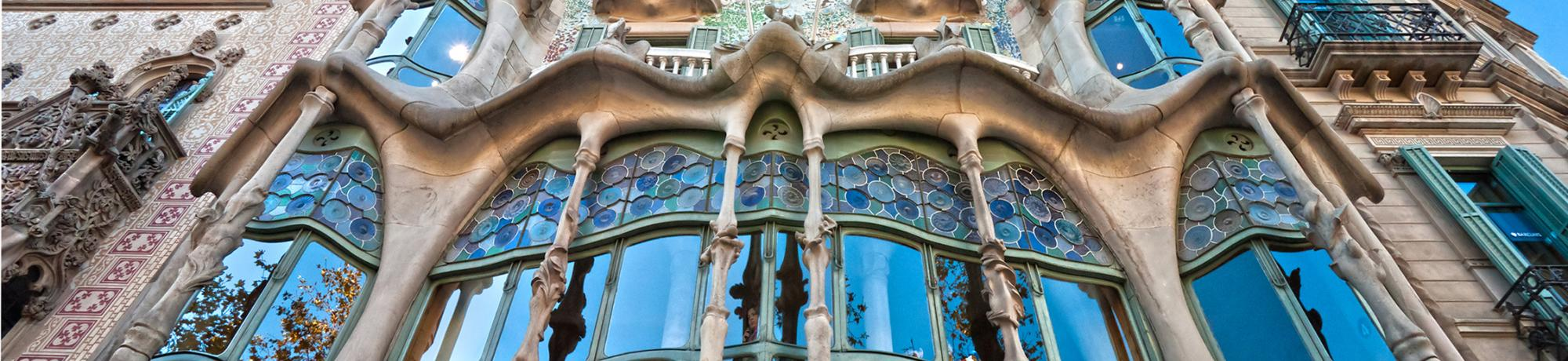 UC Davis Study Abroad, Summer Abroad Spain, Housing and Urbanism in Barcelona Program, Header Image, Cost Page