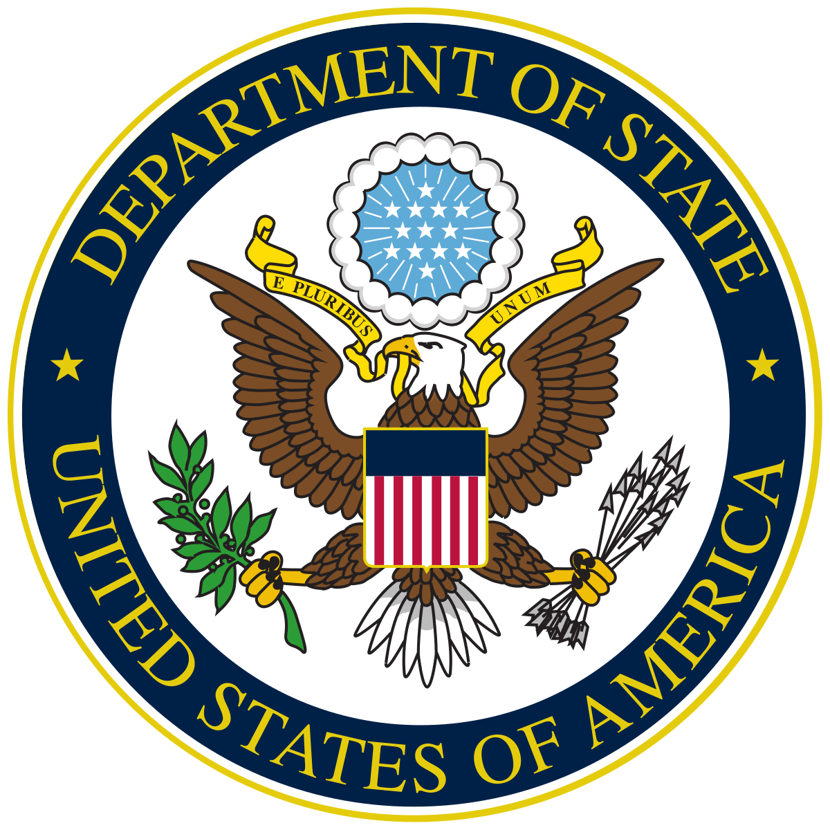U.S. Department of State Deal