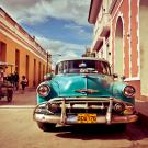 UC Davis Study Abroad, Summer Abroad Cuba, Revolutionary Cuba Program, Header Image, Overview Page