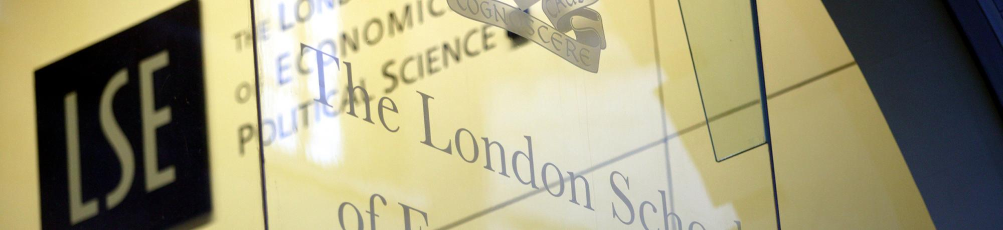 UC Davis Study Abroad, Quarter Abroad UK, Political Science at the London School of Economics Program, Header Image, Overview Page