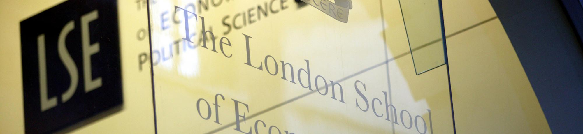 UC Davis Study Abroad, Quarter Abroad UK, Political Science at the London School of Economics Program, Header Image