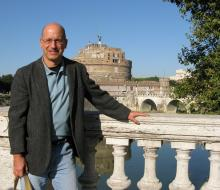 Instructor Profile Image, UC Davis Seminars Abroad Italy