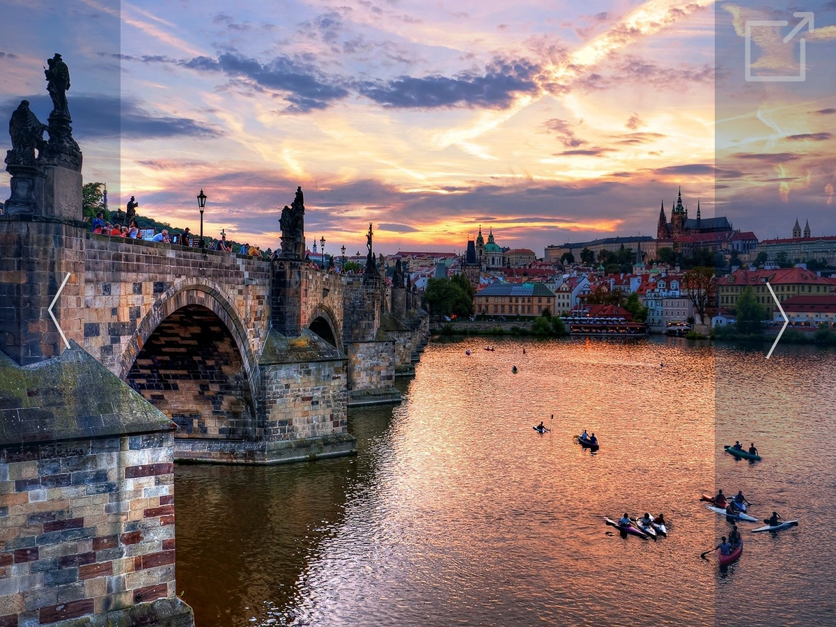 Summer Internship Abroad Czech Republic - Gallery Photo