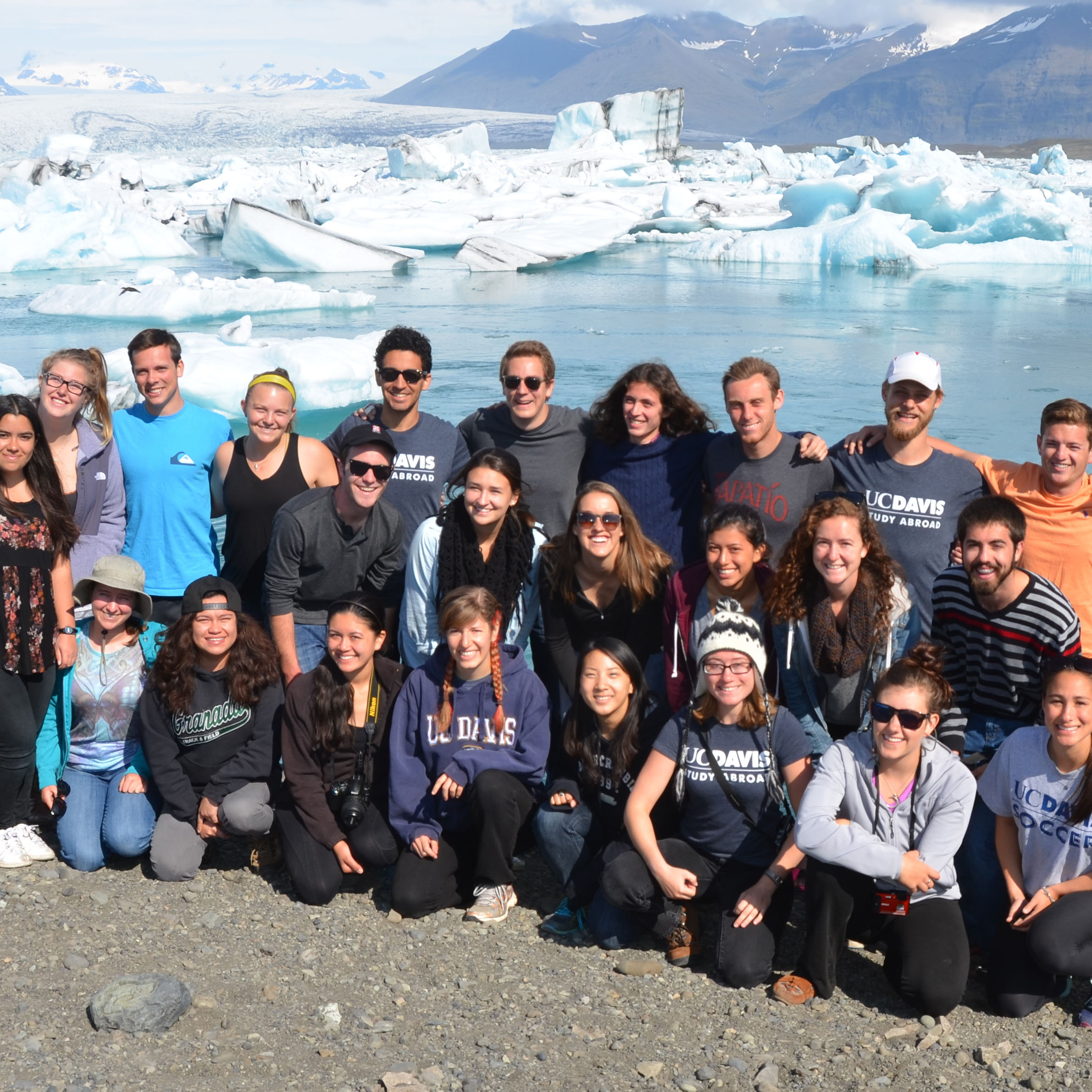 Sidebar Photo, UC Davis Study Abroad, Diversity and Access Abroad