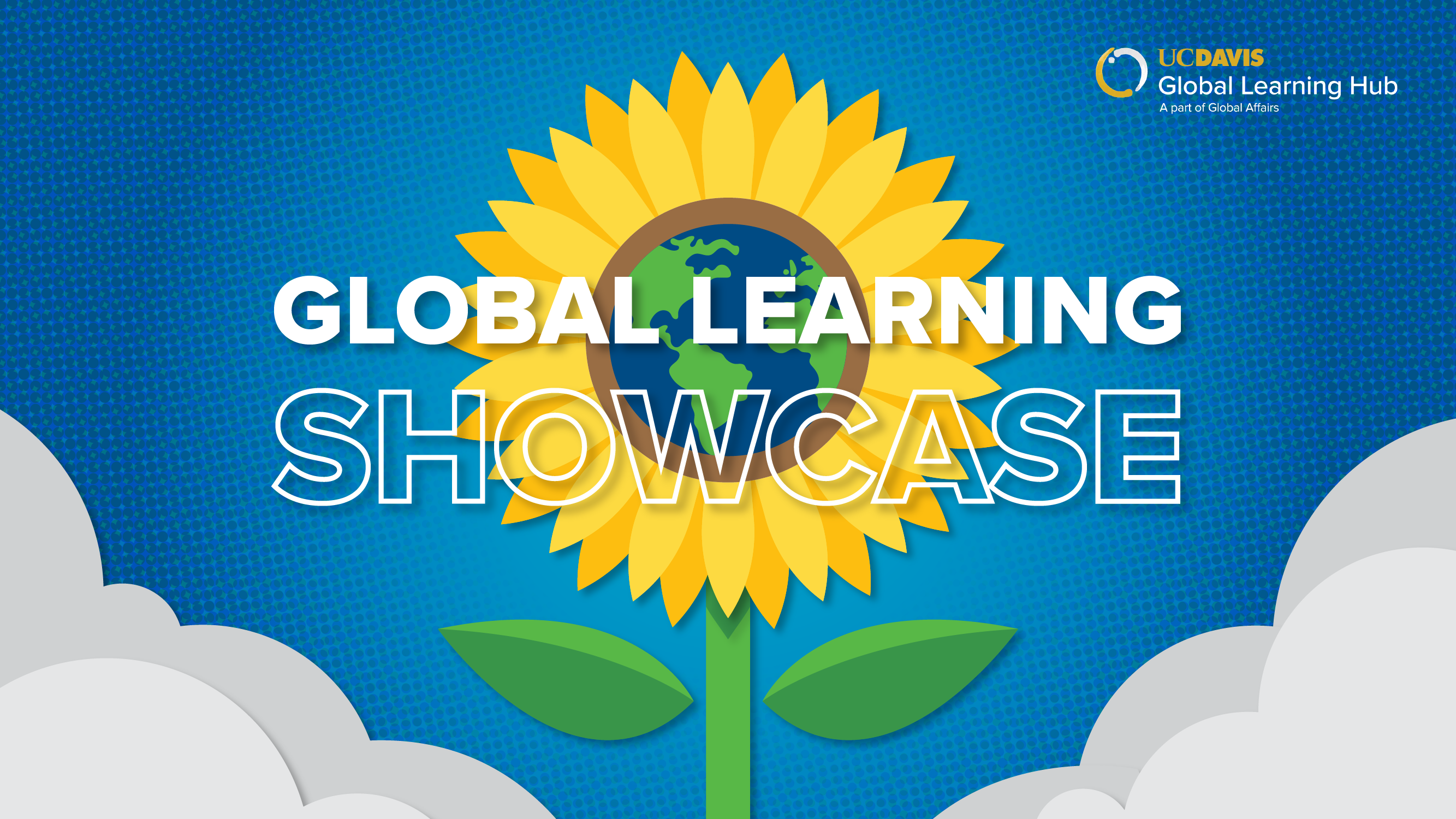 Global Learning Fair - Postcard