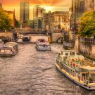 UC Davis Study Abroad, Summer Abroad Germany, Mathematics and Culture Program, Header Image