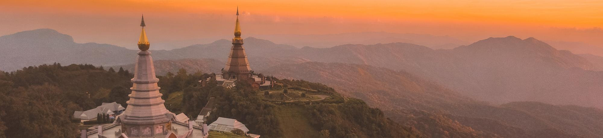UC Davis Study Abroad, Summer Internship Abroad Thailand, Education Program, Header Image, Overview Page